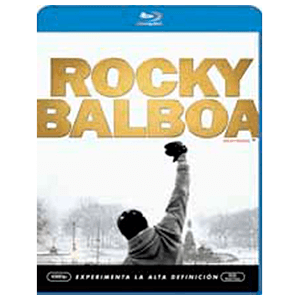Rocky Balboa (Blu Ray)