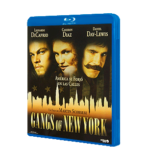 Gangs Of New York - Edicion Especial