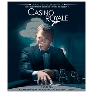 007 Casino Royale (Ed. Especial)