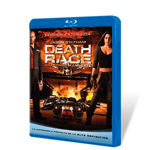 Death Race:Carrera De La Muerte