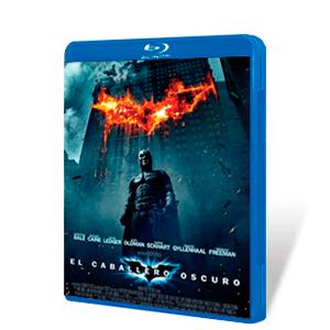 El caballero oscuro + Bat - Pod (Ed. limitada)