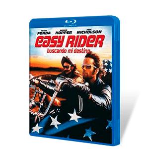 Easy Rider: Buscando Mi Destino