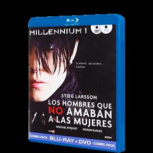Millennium 1:Los Hombres No Amaban (Comb)(Promo)