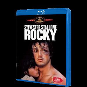 Rocky (Blu Ray)