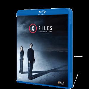 X-Files Creer Es La Clave