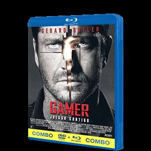 Gamer (Combo) (Promo)