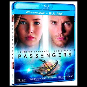 Passengers (Combo)