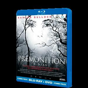 Premonition, 7 Dias (Combo)