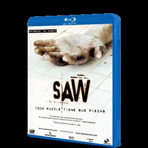 Saw (Combo)
