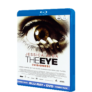 The Eye (Visiones) (Combo)