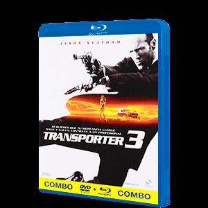 Transporter 3 (Combo)