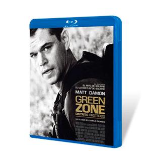Green Zone Distrito Protegido