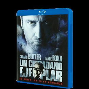 Un Ciudadano Ejemplar (DVD + BRV)