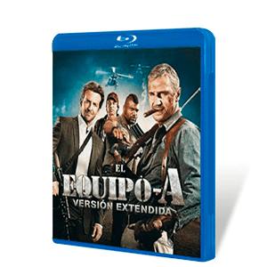 El Equipo A (DVD+BRV+DCOPY)