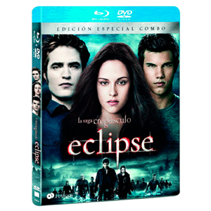 Crepusculo: Eclipse