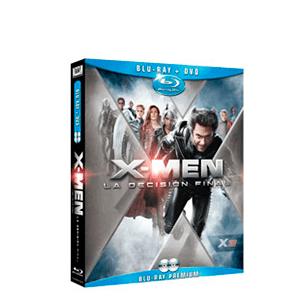 X-Men 3 (Premium)