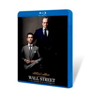 Wall Street:El Dinero Nunca Duerme 2 (Triple play)