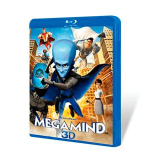 Combo Megamind