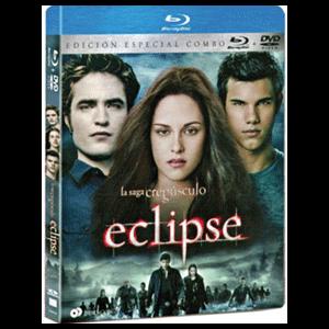 Combo Eclipse Caja Plástico
