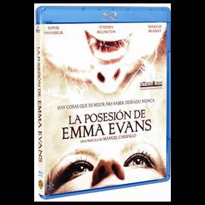 La Porsesión de Emma Evans