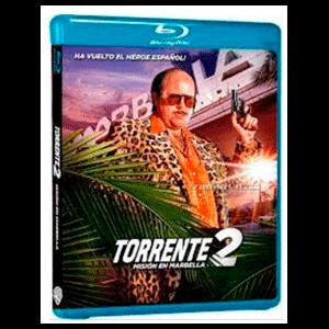 Torrente 2: Mision En Marbella (Bd)