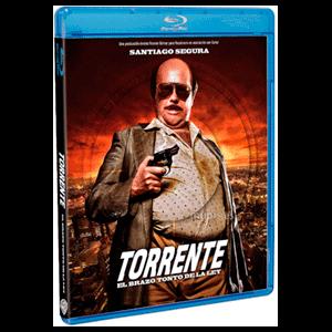 Torrente El Brazo Tonto De La Ley