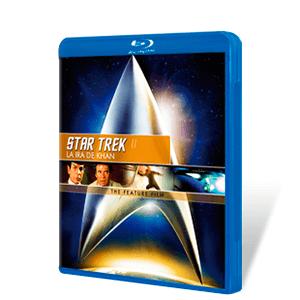 Star Trek 2 - La Ira de Khan
