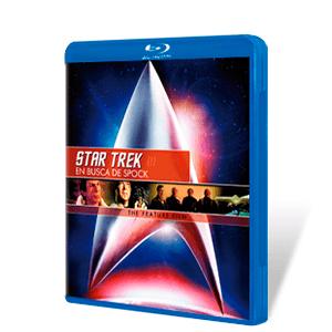 Star Trek 3 - En Busca de Spock