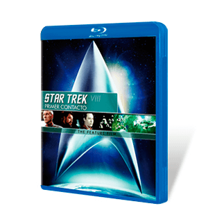 Star Trek 8: Primer Contacto