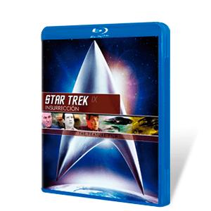 Star Trek 9: Insurrección
