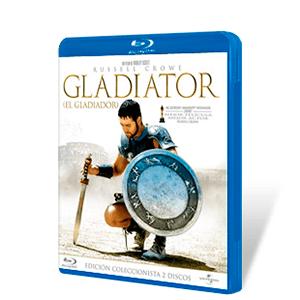 Gladiator Ed Especial