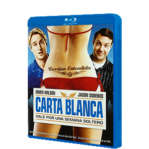 Carta Blanca (St Bd)