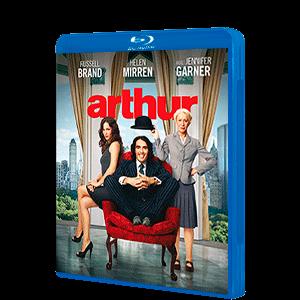 Arthur.El Soltero De Oro(Bd)(2011)