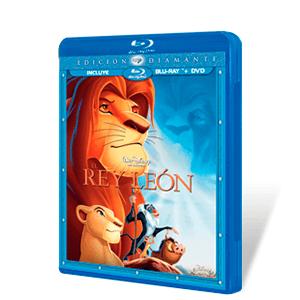 El Rey León (Edición Diamante)