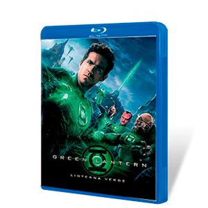 Green Lantern: Linterna Verde