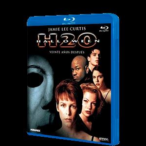 Halloween: H20. 20 Años Despues