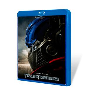 Transformers 1 - 1 Disco