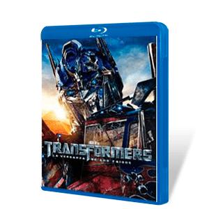 Transformers 2 - 1 Disco