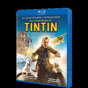 Aventuras De Tintin: El Secreto Del Unicornio
