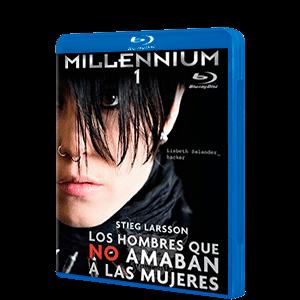 Millennium 1:Los Hombres Que No Amaban A Mujeres