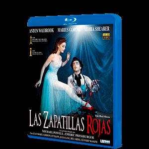 Zapatillas Rojas, Las