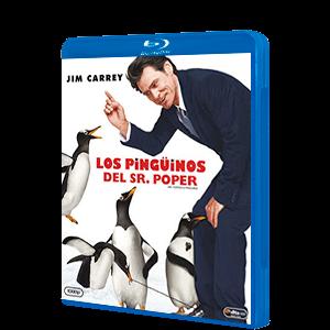 Los Pingüinos del Sr.Poper
