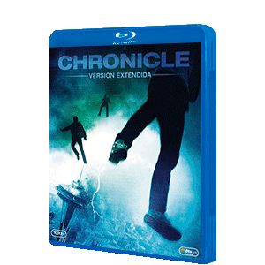 Chronicle (Combo) + Copia Digital
