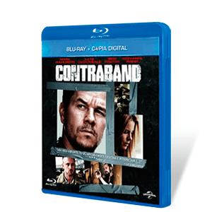 Contraband + Copia Digital