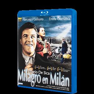 Milagro En Milan
