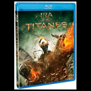 Ira De Titanes