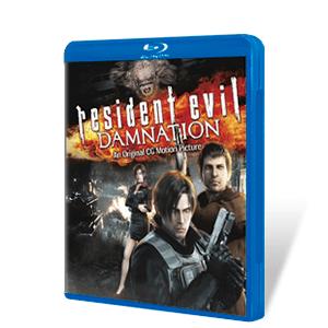 Resident Evil La Maldicion