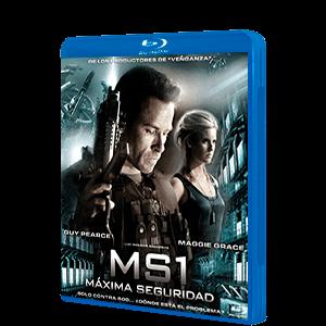 MS1: Maxima Seguridad