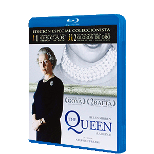 The Queen (La Reina) (BD)