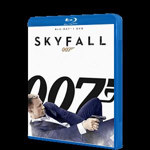 Skyfall 007 (Combo)